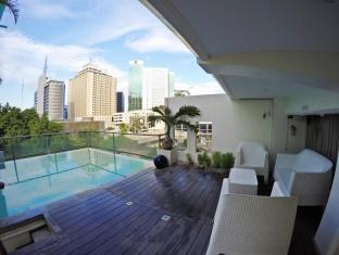 WellCome Hotel Cebu - Pool