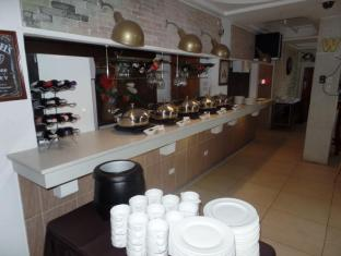 WellCome Hotel Cebu - Buffet Facility