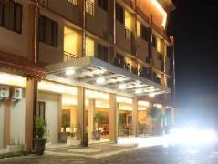 Mataram Square Hotel Indonesia