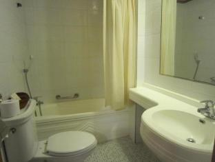 Insadong Crown Hotel Seoul - Bathroom