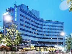 Itaewon Crown Hotel | South Korea Budget Hotels