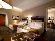 Suite 2 Double Beds