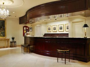 Dai-ichi Hotel Tokyo Tokyo - Reception