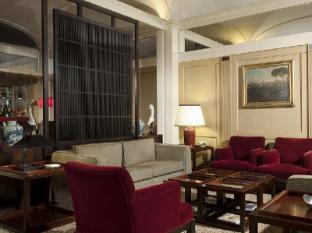 Dei Borgognoni Hotel Rome - Lobby