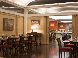 Dei Borgognoni Hotel Rome - Restaurant