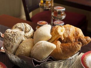 Dei Borgognoni Hotel Rome - Buffet