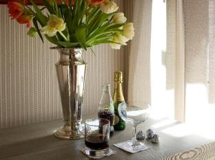Dei Borgognoni Hotel Rome - Gastenkamer