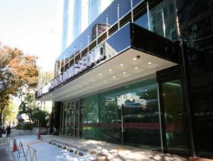 Dong Seoul Hotel Seoul - Exterior