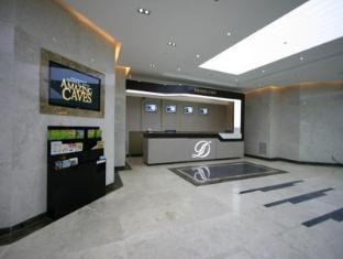 Dong Seoul Hotel Seoul - Lobby