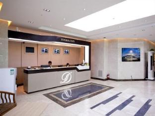 Dong Seoul Hotel Seoul - Reception