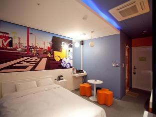 Dong Seoul Hotel Seoul - Facilities