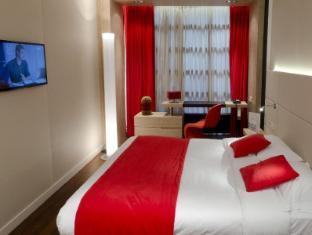 Golden Tulip Opera de Noailles Paris - Guest Room