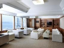 Haeundae Grand Hotel: meeting room