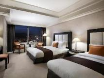 Haeundae Grand Hotel: guest room