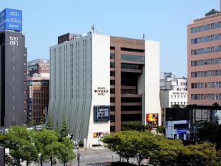Hakata Miyako Hotel Fukuoka - Exterior
