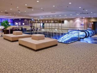 Hakata Miyako Hotel Fukuoka - Lobby