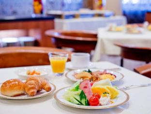 Hakata Miyako Hotel Fukuoka - Buffet