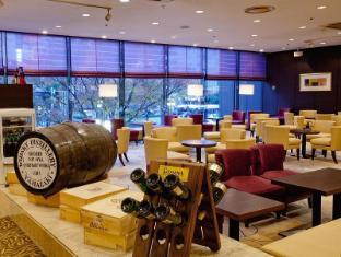 Hakata Miyako Hotel Fukuoka - Pub/Lounge