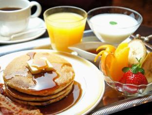 Hakata Miyako Hotel Fukuoka - Coffee Shop/Cafe