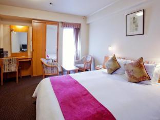 Hakata Miyako Hotel Fukuoka - Guest Room