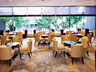 Hakata Miyako Hotel Fukuoka - Restaurant