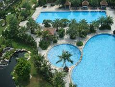 Dongguan Well Garden Hotel, China