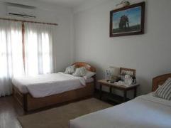 Hotel Westwood Nepal