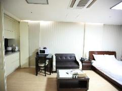 Stay & Home Residence Suite   South Korea Budget Hotels