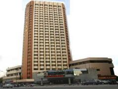 Huaxia Hotel China