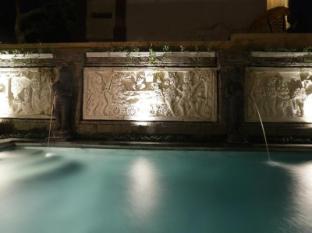 Frangipani Bungalow Bali - Swimming Pool