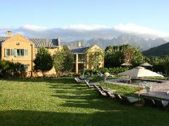 Franschhoek Country House & Villas | Cheap Hotels in Franschhoek South Africa