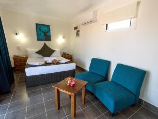The Leprechaun Resort Darwin - Spa Cottage