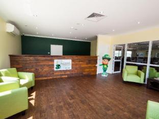 The Leprechaun Resort Darwin - Reception