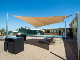 The Leprechaun Resort Darwin - Child friendly area