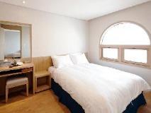 Daemyung Resort Jeju: guest room
