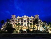 Daemyung Resort Jeju: exterior