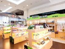 Daemyung Resort Jeju: shops