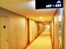 Daemyung Resort Jeju: interior