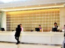 Daemyung Resort Jeju: lobby