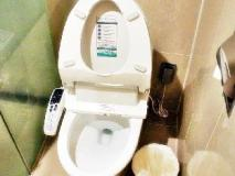 Daemyung Resort Jeju: bathroom