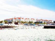 Daemyung Resort Jeju: beach