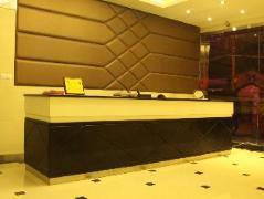 Wuhan Xicheng Fashion Hotel | Hotel in Wuhan