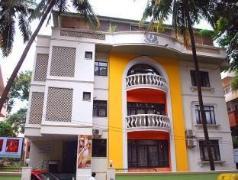 Silicon Hearth Serviced Apartments India