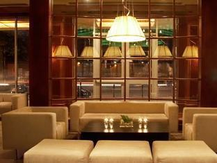 Intercontinentals And Resorts Toronto Yorkville Toronto (ON) - Lounge
