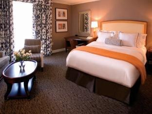 Intercontinentals And Resorts Toronto Yorkville Toronto (ON) - Guest Room