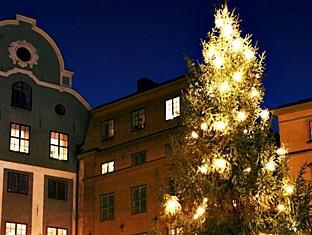 Collector's Lady Hamilton Hotel Stockholm - Exterior