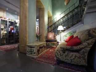 Collector's Lady Hamilton Hotel Stockholm - Interior