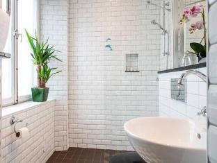 Collector's Lady Hamilton Hotel Stockholm - Bathroom