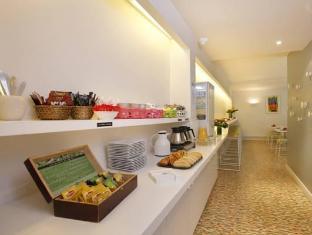 Inter Hotel Lecourbe Paryžius - Kavos parduotuvė / kavinė