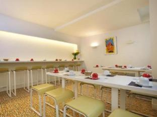 Inter Hotel Lecourbe Paryžius - Viešbučio interjeras